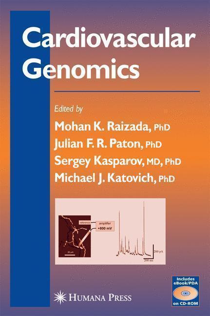 Cardiovascular Genomics