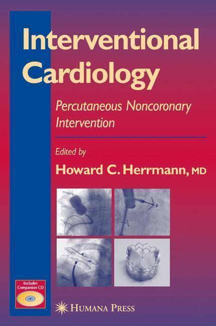 Interventional Cardiology Percutaneous Noncoronary Intervention