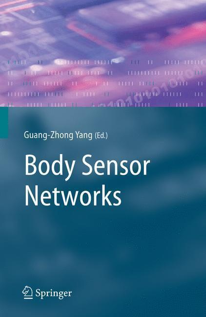 Body Sensor Networks