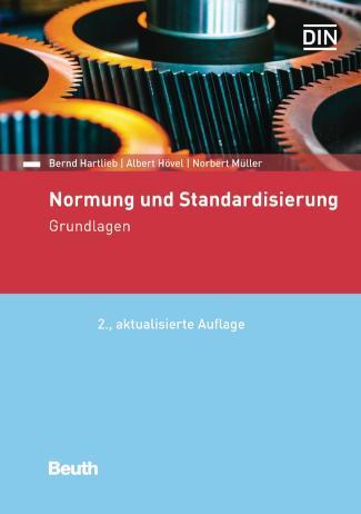 Normung und Standardisierung Grundlagen