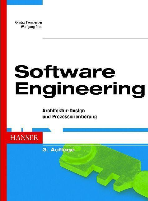 Software Engineering Architektur-Design und Prozessorientierung