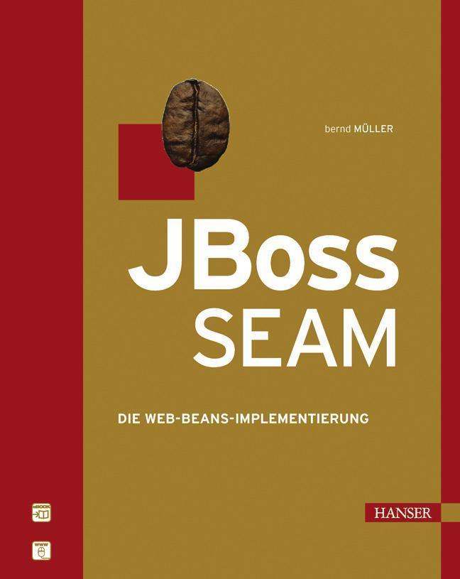 JBoss Seam Die Web-Beans-Implementierung