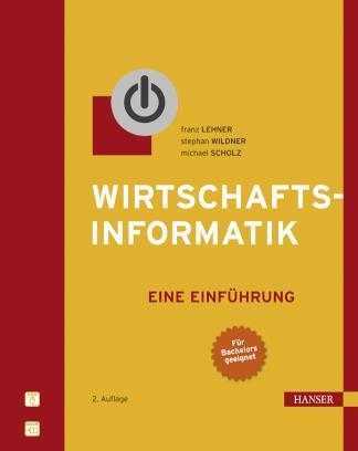 Wirtschaftsinformatik Eine Einführung