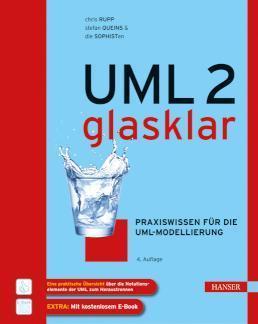 UML 2 glasklar Praxiswissen für die UML-Modellierung