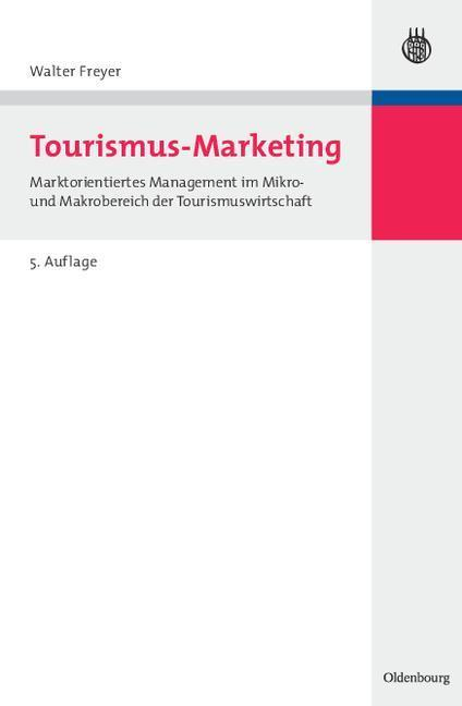 Tourismus Marketing