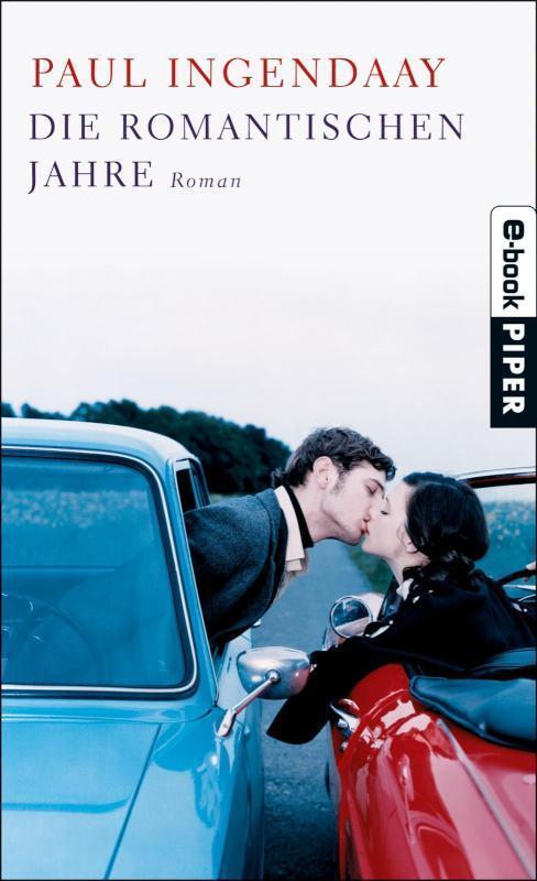 Die romantischen Jahre Roman