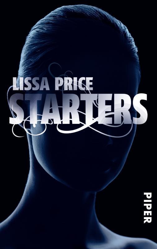 Starters Roman (Starters-Enders 1)