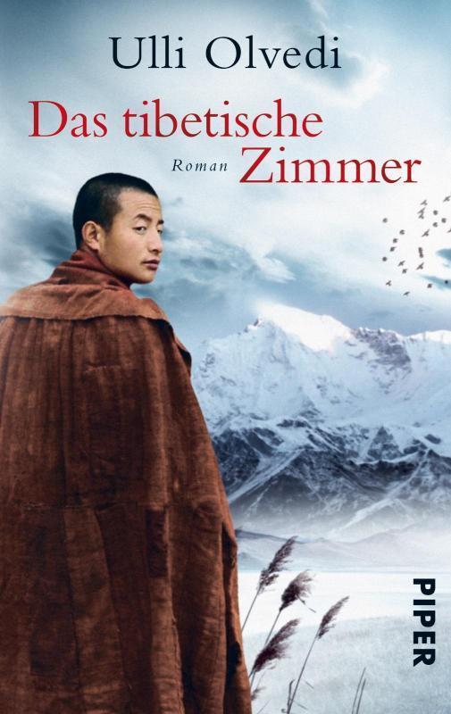 Das tibetische Zimmer Roman