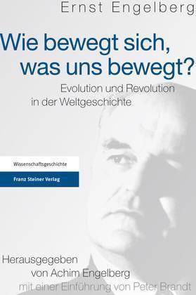 Wie bewegt sich, was uns bewegt? Evolution und Revolution in der Weltgeschichte