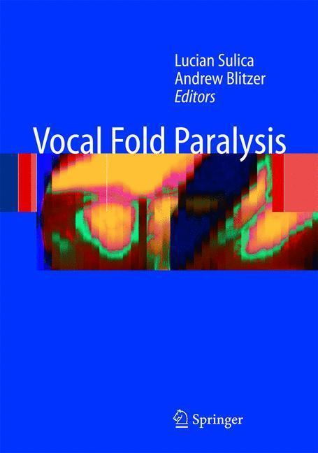 Vocal Fold Paralysis