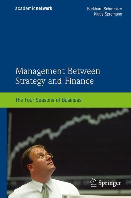 Management Between Strategy and Finance The Four Seasons of Business