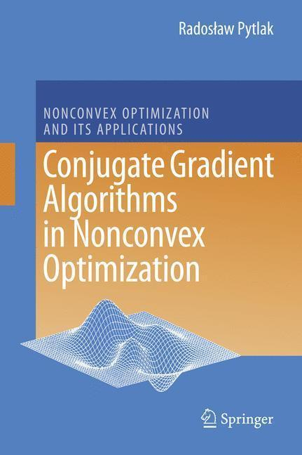 Conjugate Gradient Algorithms in Nonconvex Optimization