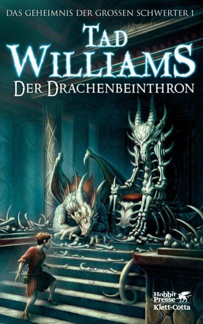 Das Geheimnis der Großen Schwerter / Der Drachenbeinthron