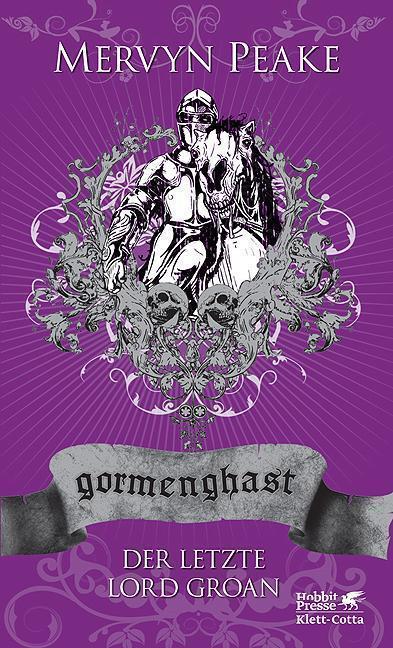 Gormenghast / Der letzte Lord Groan Neuausgabe
