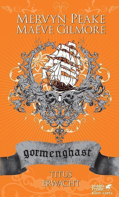 Gormenghast / Titus erwacht Neuausgabe
