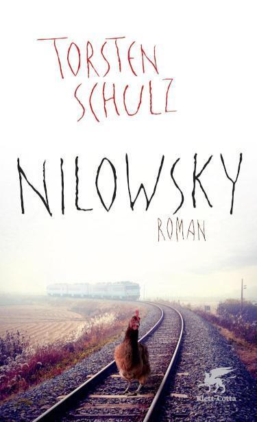 Nilowsky Roman