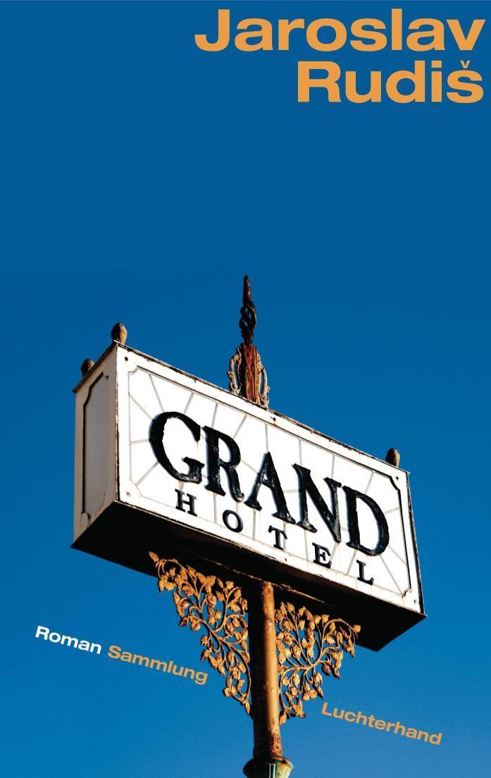 Grand Hotel Roman