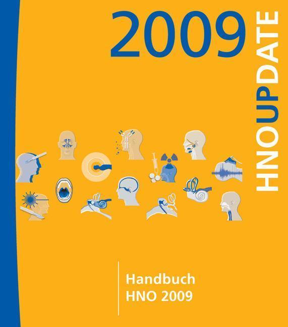 Handbuch HNO 2009 HNO Update