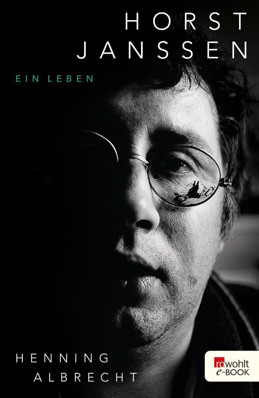 Horst Janssen Ein Leben