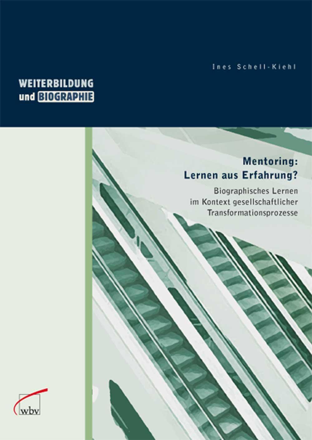 Mentoring: Lernen aus Erfahrung Biographisches Lernen im Kontext gesellschaftlicher Transformationsprozesse