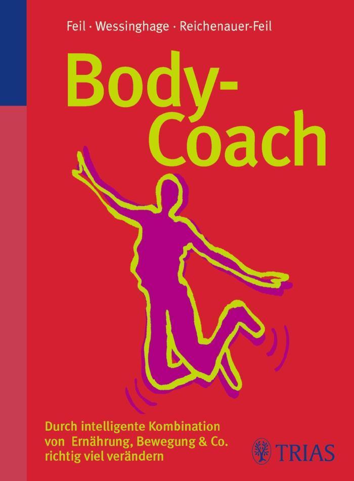Body-Coach Durch intelligente Kombination richtig viel verändern