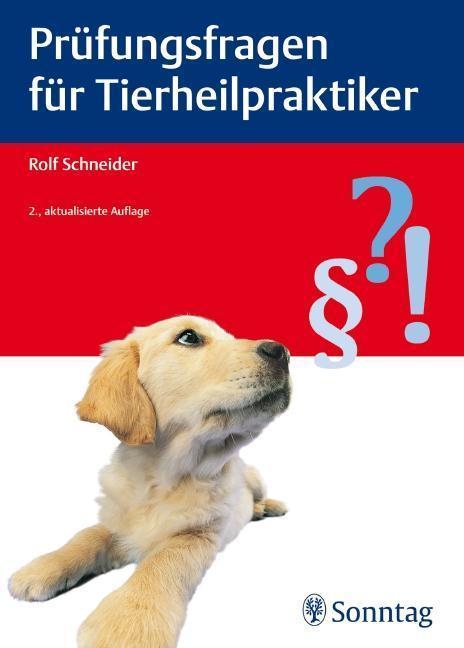 Prüfungsfragen für Tierheilpraktiker