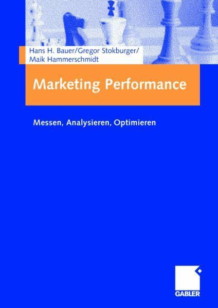 Marketing Performance Messen - Analysieren - Optimieren