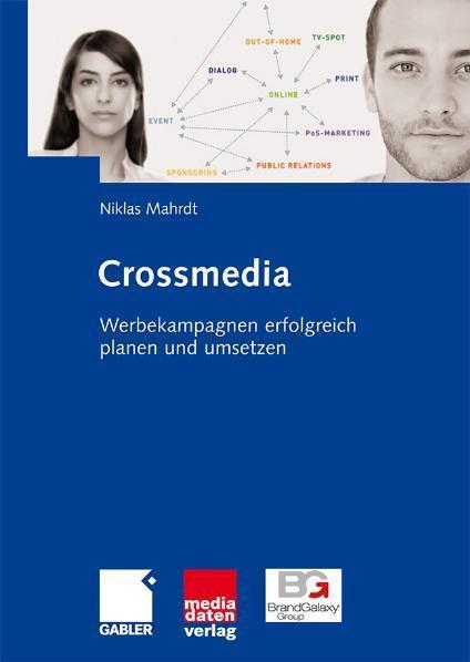 Crossmedia Werbekampagnen erfolgreich planen und umsetzen