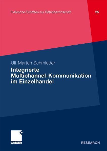 Integrierte Multichannel-Kommunikation im Einzelhandel