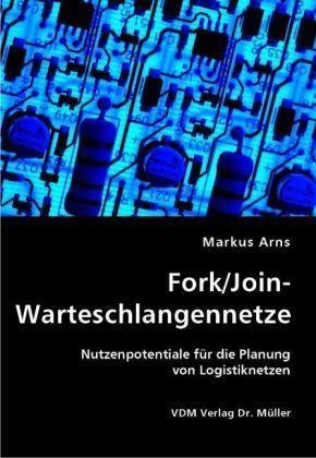 Fork/Join-Warteschlangennetze
