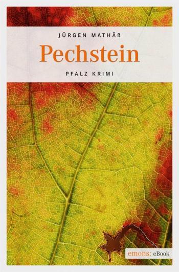 Pechstein Pfalz Krimi
