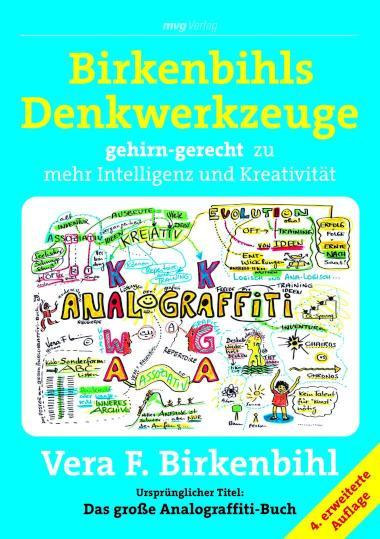 Birkenbihls Denkwerkzeuge gehirn-gerecht zu mehr Intelligenz und Kreativität