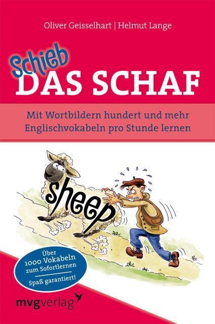 Schieb das Schaf Mit Wortbildern hundert und mehr Englischvokabeln pro Stunde lernen