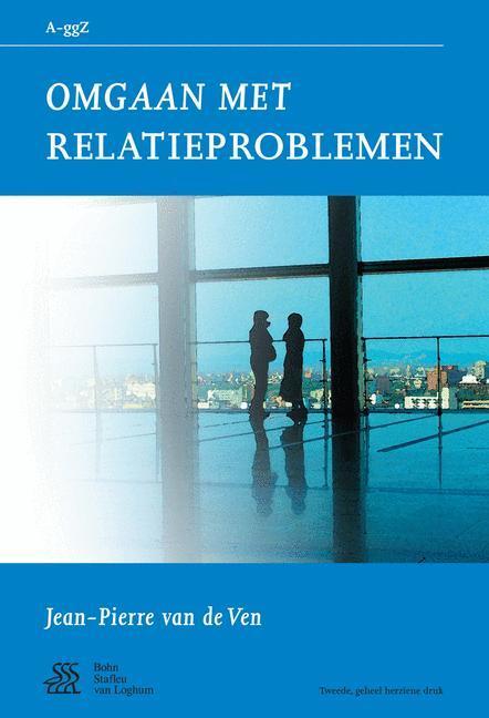 Omgaan met relatieproblemen